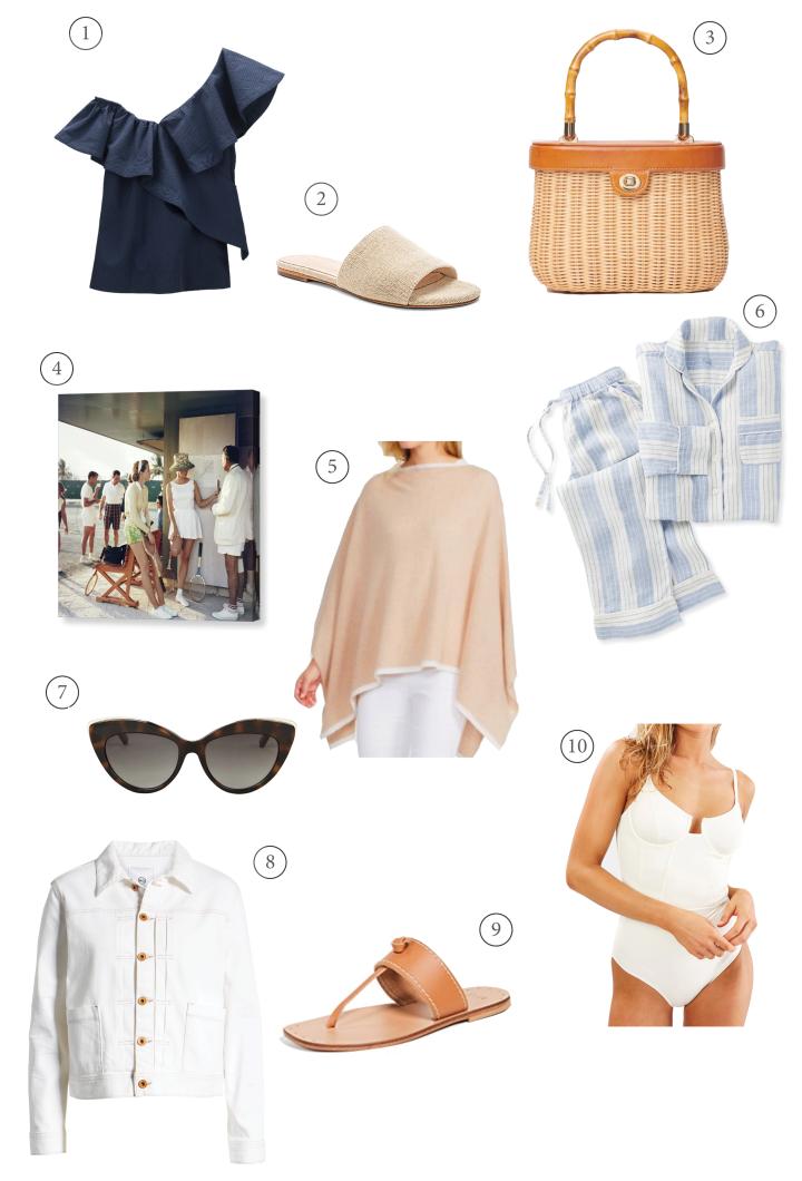 June Favorites